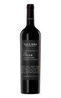 Yalumba The Cigar Cabernet Sauvignon 2017