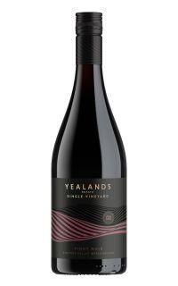 Yealands Estate Single Vineyard Pinot Noir 2019