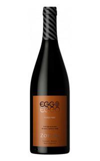 Zorzal EGGO Filoso Pinot Noir 2017